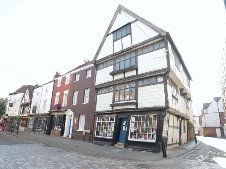 11 lugares que ver en Canterbury 5