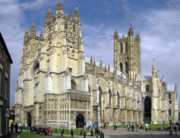 11 lugares que ver en Canterbury 7