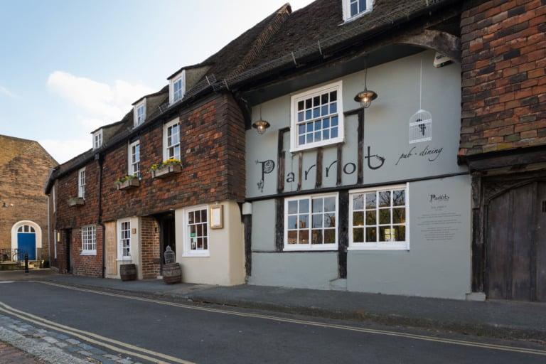 11 lugares que ver en Canterbury 6