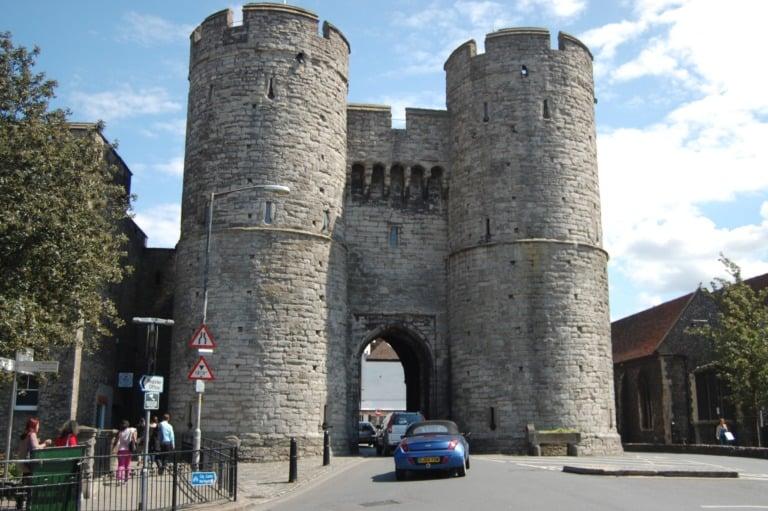 11 lugares que ver en Canterbury 2