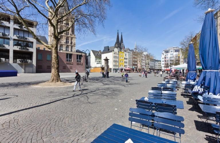 22 lugares que ver en Colonia 8