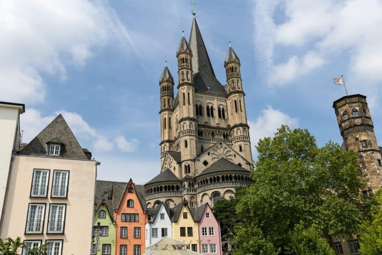 22 lugares que ver en Colonia 4