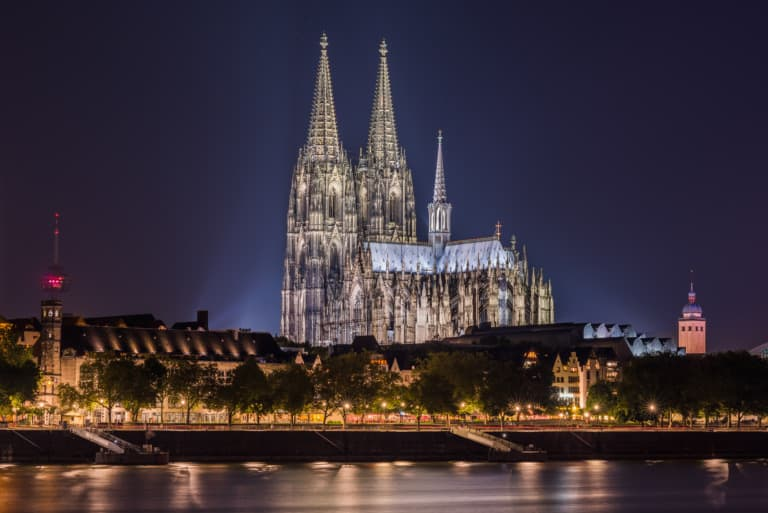 22 lugares que ver en Colonia 2