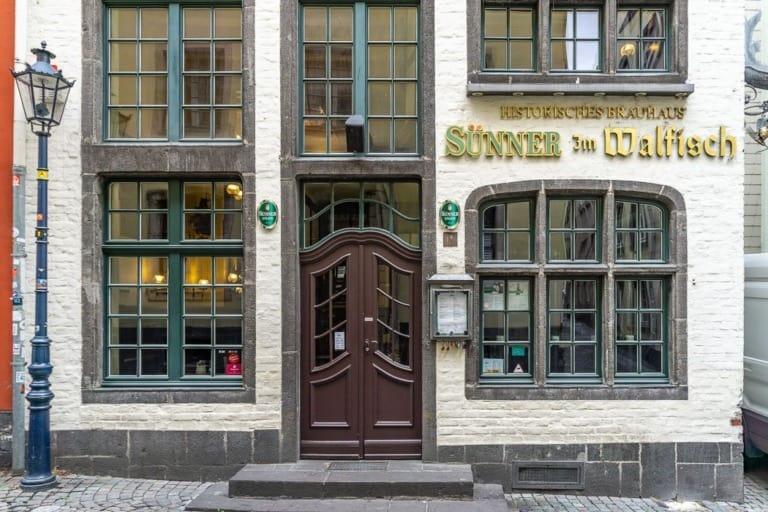 22 lugares que ver en Colonia 23