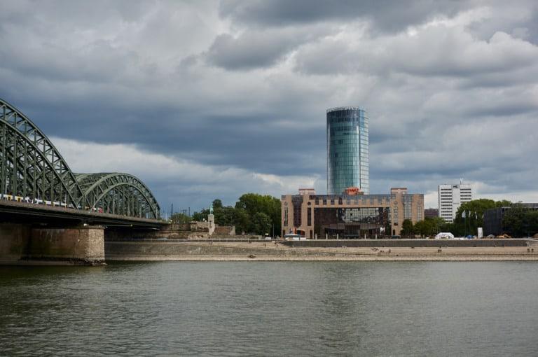 22 lugares que ver en Colonia 19