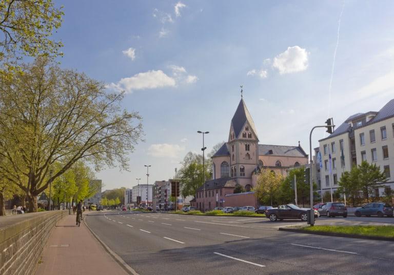 22 lugares que ver en Colonia 5
