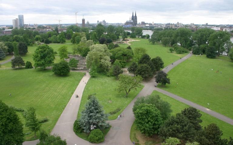 22 lugares que ver en Colonia 14