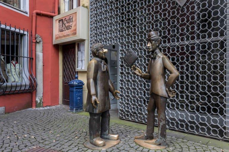 22 lugares que ver en Colonia 24