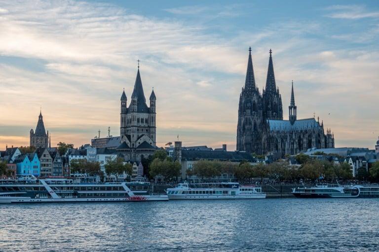 22 lugares que ver en Colonia 22