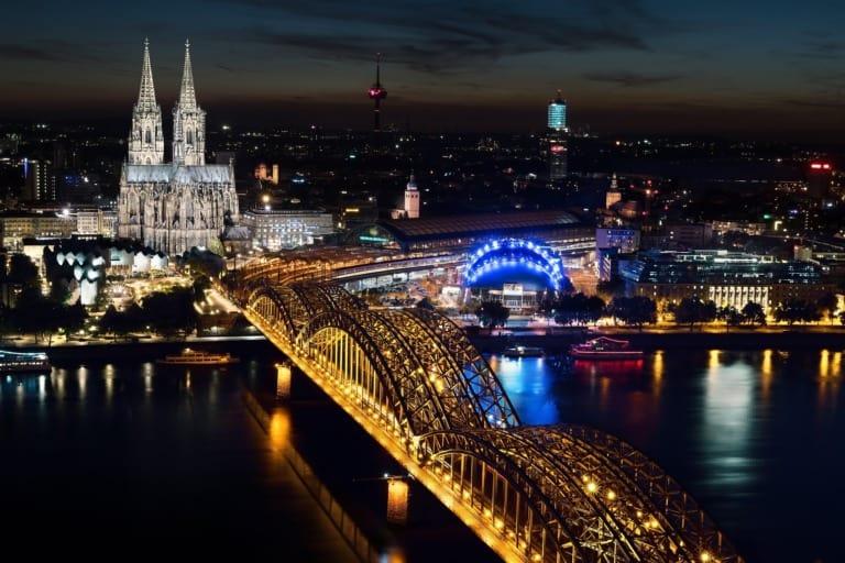 22 lugares que ver en Colonia 1