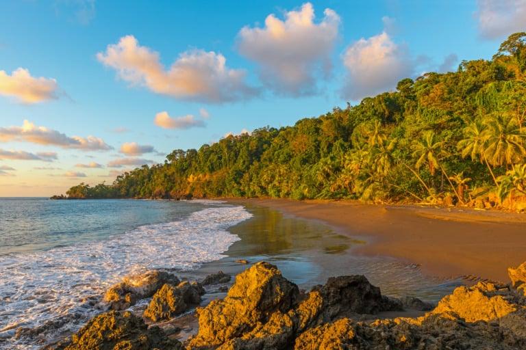 10 lugares que ver en Costa Rica 10