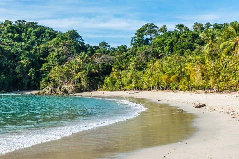 10 lugares que ver en Costa Rica 2