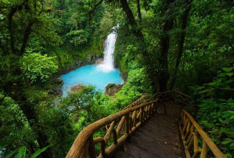 10 lugares que ver en Costa Rica 7