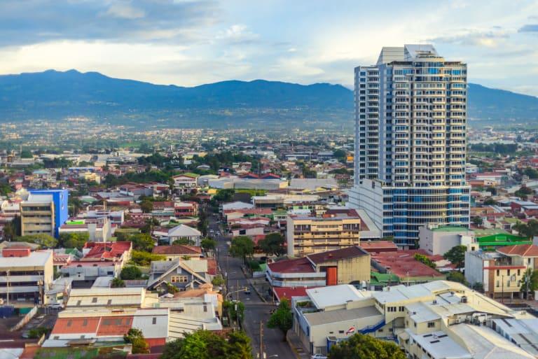 10 lugares que ver en Costa Rica 1