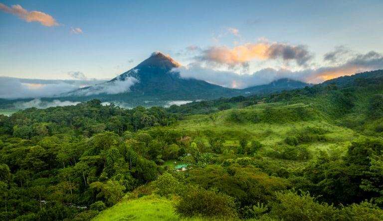 10 lugares que ver en Costa Rica 6