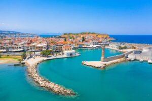 11 lugares que ver en Creta 2