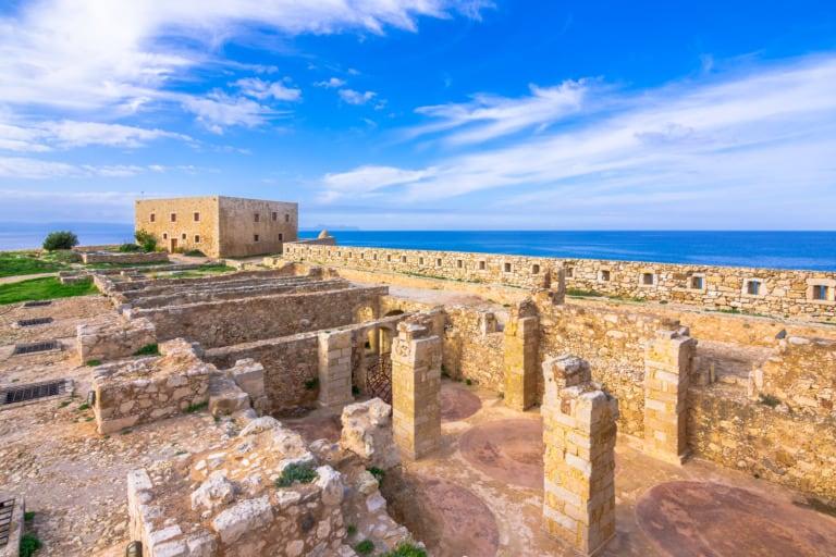 11 lugares que ver en Creta 6