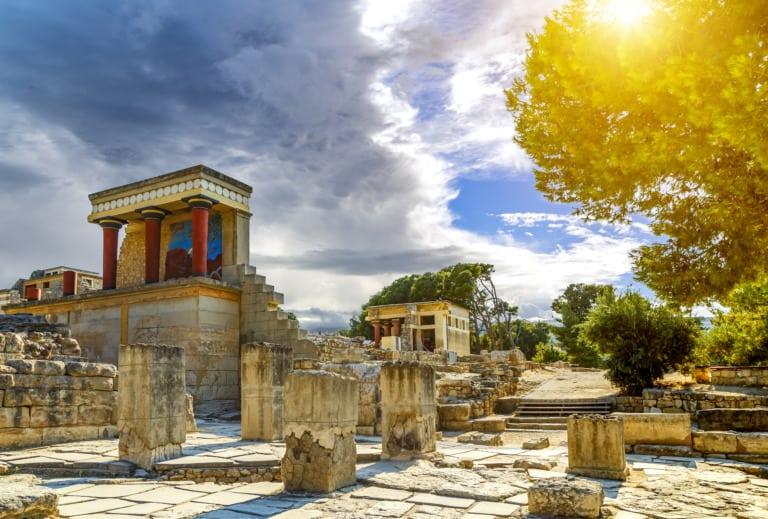 11 lugares que ver en Creta 5