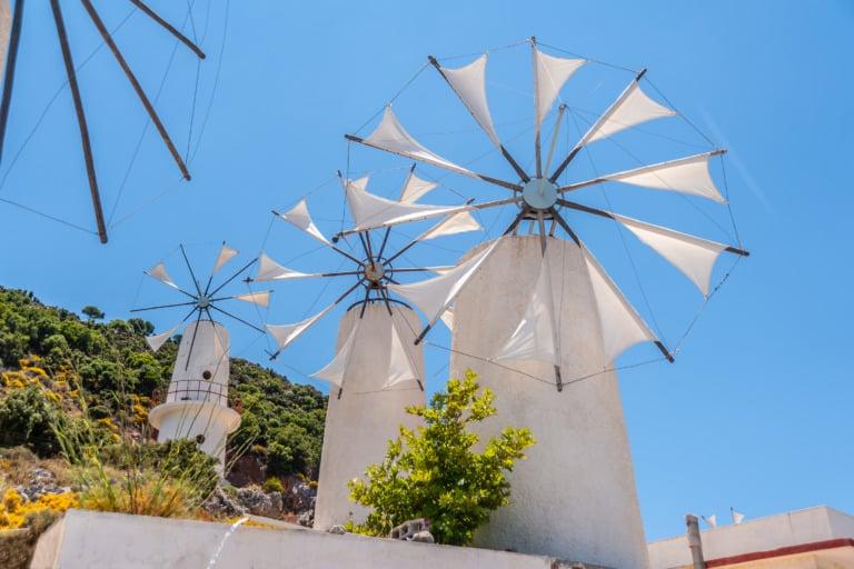 11 lugares que ver en Creta 3