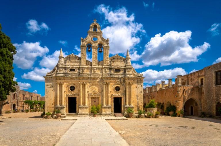11 lugares que ver en Creta 7