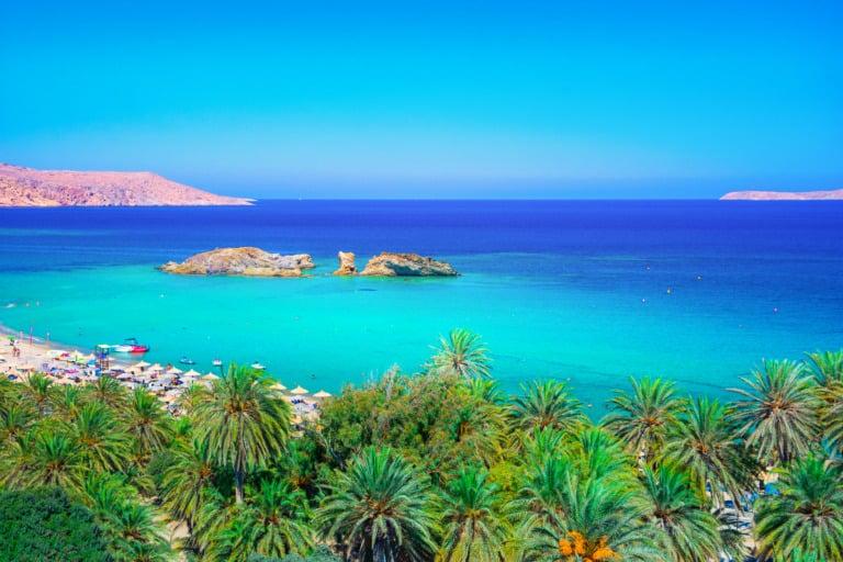 11 lugares que ver en Creta 1