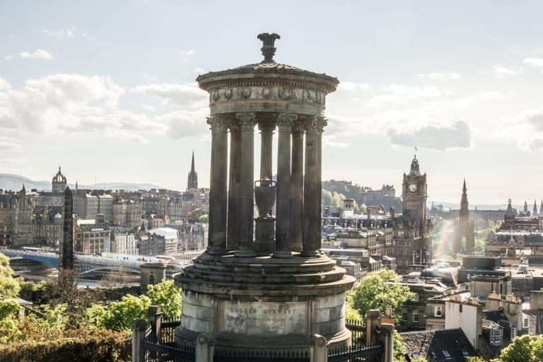 20 lugares que ver en Edimburgo 19