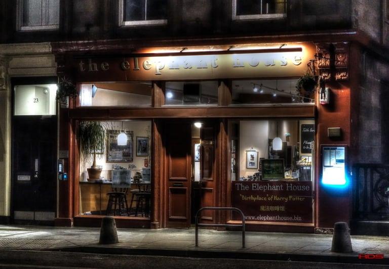 20 lugares que ver en Edimburgo 15