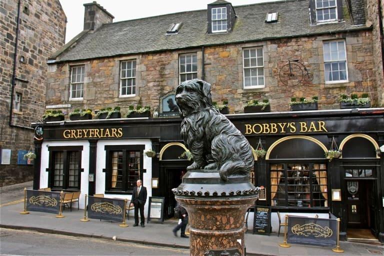 20 lugares que ver en Edimburgo 18