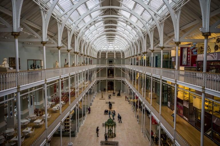 20 lugares que ver en Edimburgo 8