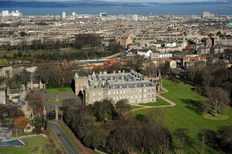 20 lugares que ver en Edimburgo 7