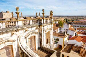 11 lugares que ver en Évora 2