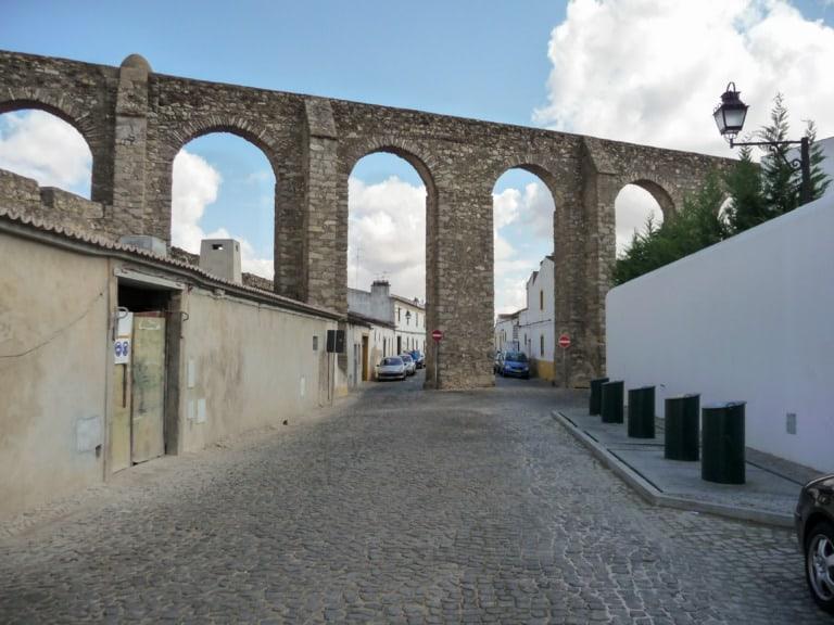 11 lugares que ver en Évora 10