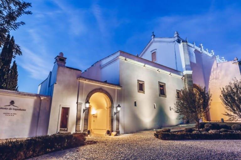 11 lugares que ver en Évora 12