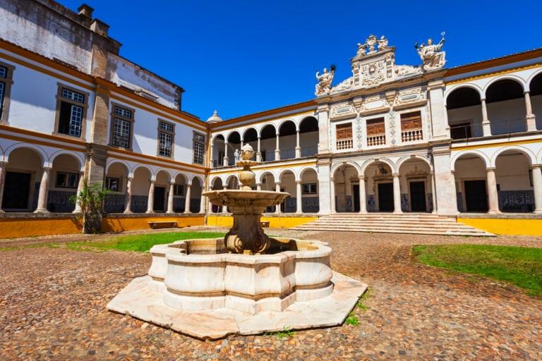 11 lugares que ver en Évora 9