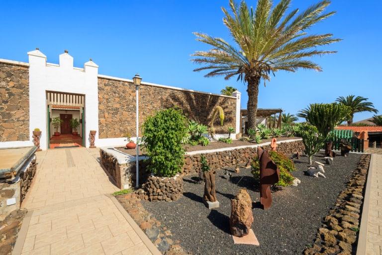 13 lugares que ver en Fuerteventura 11
