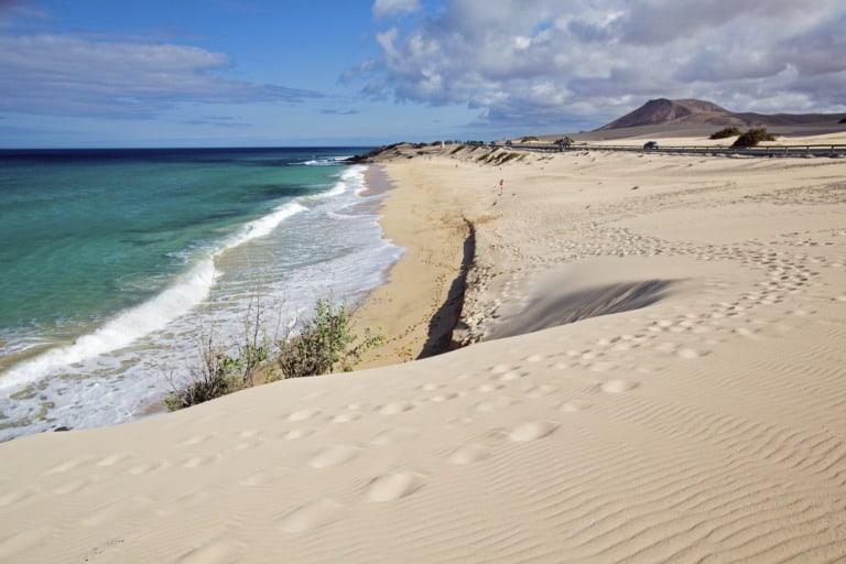 24 lugares que ver en Fuerteventura 3