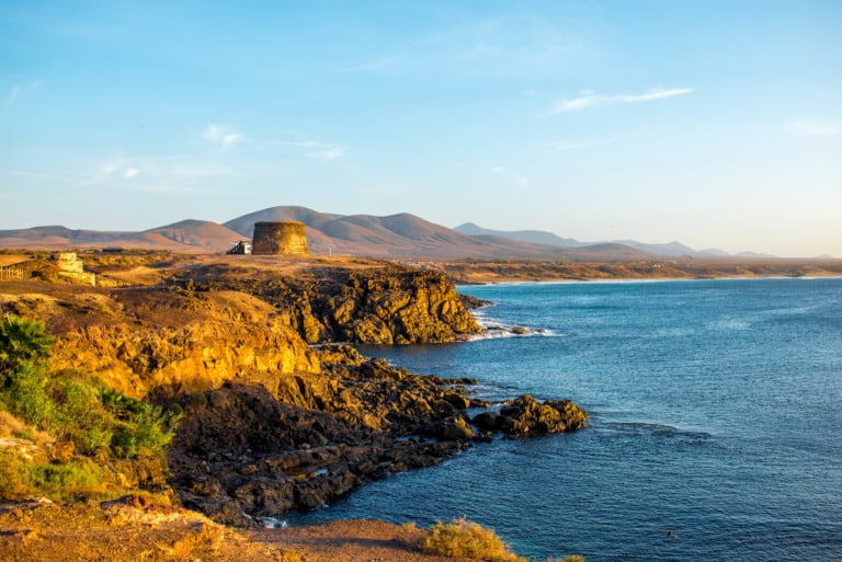 24 lugares que ver en Fuerteventura 4