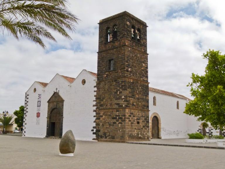 24 lugares que ver en Fuerteventura 1