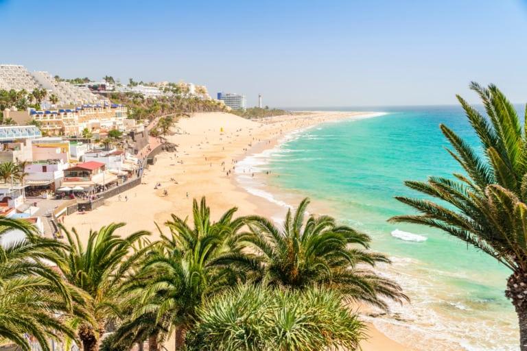 24 lugares que ver en Fuerteventura 14