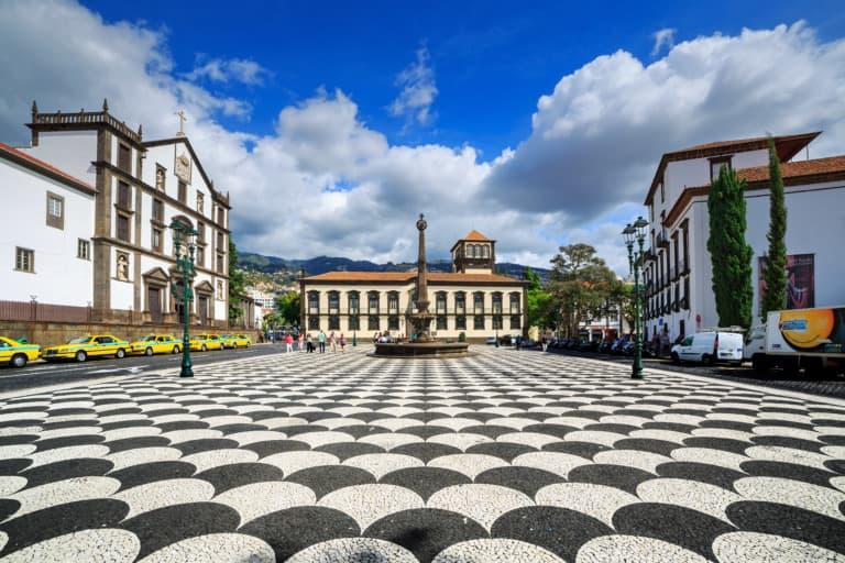 20 lugares que ver en Funchal 3