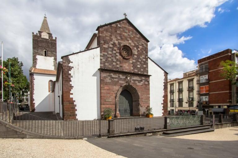 20 lugares que ver en Funchal 2