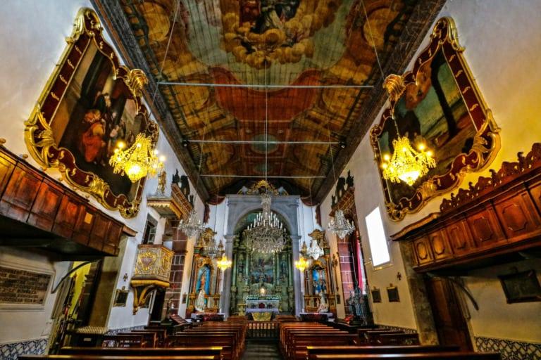 20 lugares que ver en Funchal 9