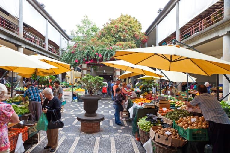 20 lugares que ver en Funchal 5