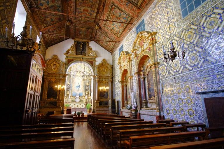 20 lugares que ver en Funchal 18