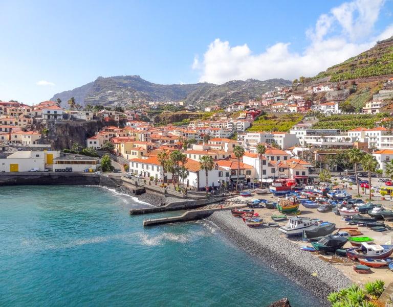 20 lugares que ver en Funchal 12