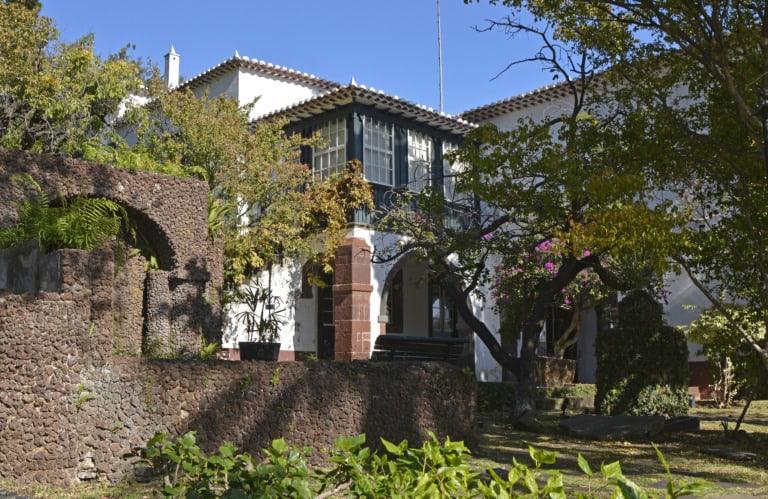 20 lugares que ver en Funchal 19