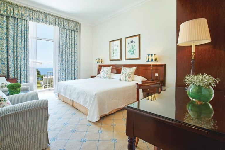 20 lugares que ver en Funchal 14