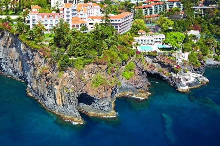 20 lugares que ver en Funchal 13