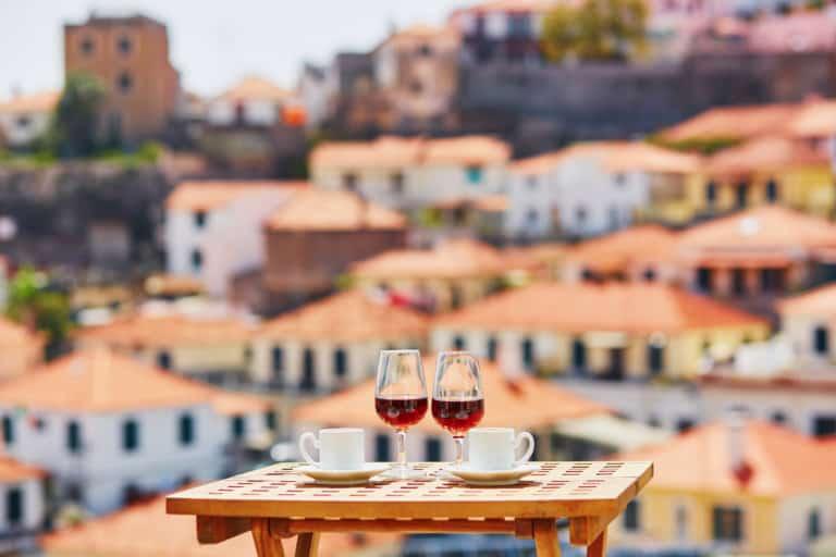 20 lugares que ver en Funchal 11