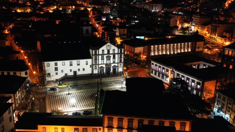 20 lugares que ver en Funchal 1